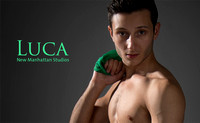 Luca (Sessions 2 & 3)