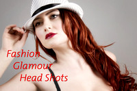 Fashion, Glamour & Headshots