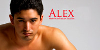 Alex 2012 (NYC Studio)