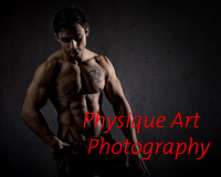 Physique Art Photography